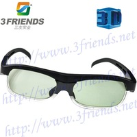 Free shipping+wholesale 2013 New active shutter 3D glasses for TV Philips 55pfl 5507,Toshiba T-46TL933G