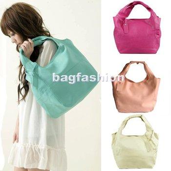 handbags fashion 2013 new fashion women lady handbag Inner Bag Design pvc bag with zipper 5531