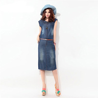 Peter Pan Collar Cute Strapless Office Brand Dress High Street Vintage Sophisticated Skirts Womens Casual Career Dresses ~