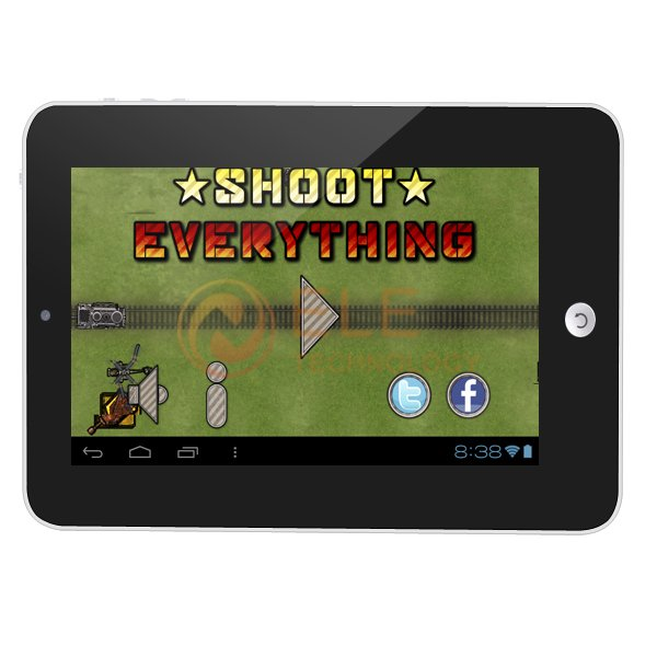 7 inch Android 4.0 Action ATM7013 512M 4GB WiFi Camera RJ45 Ethernet tablet pc(China (Mainland))