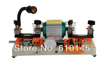 Double head 110v/60hz 238BS horizotal key machine for USA.Mexico market