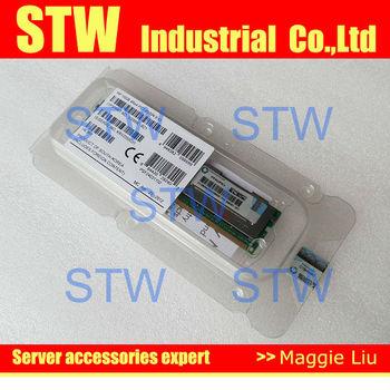 Server RAM 647897-B21 8GB (1x8GB) Dual Rank x4 PC3-10600R DDR3 1333 Registered CAS-11 Memory Kit, for ProLiant DL380p Gen8