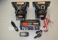 12V 400w Car Siren speaker wireless