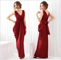 Free Shipping  New Arrival Tinzi Women's Stunning Prom Gown Ball Evening Dress