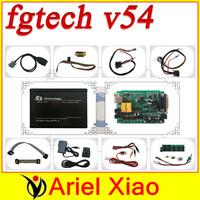 Surely !!! V54 fg tech fgtech galletto 4 Master v54 FG Tech BDM-TriCore-OBD with BDM function dhl freeshiping