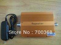 Freeshipping CDMA Repeater  booster ,850MHZ MOBILE SIGNAL BOOSTER REPEATER 1pcs/lot