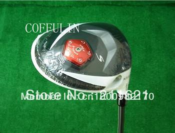 1PC R11s Golf Driver 9/10.5 loft Graphite Shaft Regular Or Stiff With Golf Head Cover
