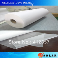 2014 Hot sale - solar EVA film sheet - pv raw material for DIY cell panel kits