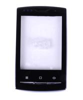 touch screen digitizer for Sony Ericsson X10 mini pro U20 U20i New and original MOQ 50 pcs/lot free shipping fedex 3-7 days