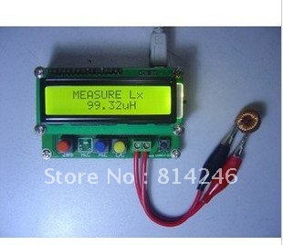 Free shipping !!! 100% New  LC100-S, inductance capacitance table