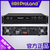 Amplifier 500W*2/ Professional Power Amplifier/ Sound System/ Audio Equipment/ Karaoke Amplifier/ Proland Mr50 2Channels