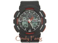 New design G style sports watch for women baby boy, with brand logo, nice gift wristwatch jelly watch
