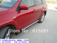 Toyota RAV4 Side step bar running board,Aluminium alloy, Free shipping