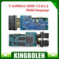 2014 Newest Vas5054a V19 VW Bluetooth VAS5054 VAS 5054A VAS 5054 With English/French/Germany/Russian/Spanish Language