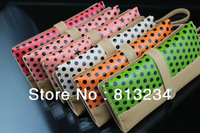 Free Dropshipping New Fashion Organizer Wallets For Women Designer Handbags Cion Bags With Multi Color WB-19