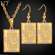 fashion necklace set promotion