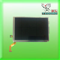 Top/Upper LCD Display Screen for 3DS XL,FREE SHIPPING BY HK POST!!
