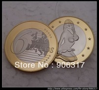 New style Sex Euro coin 10pieces/lot   Item 1