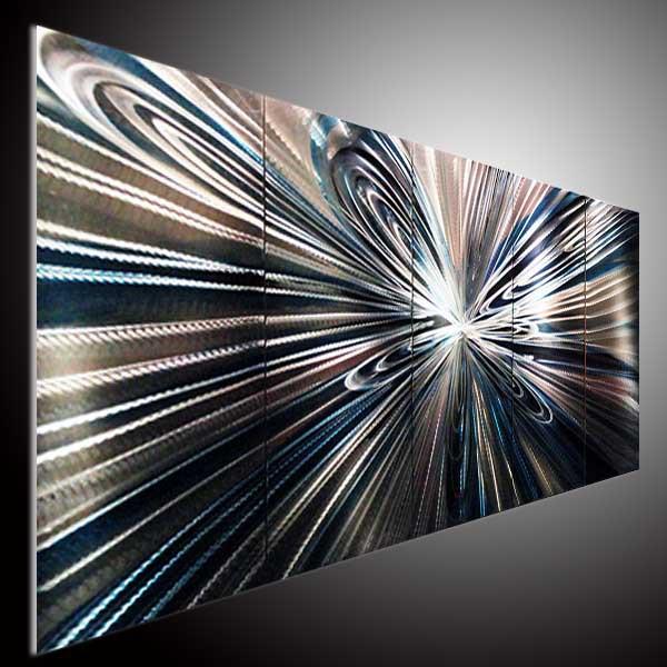 gro handel abstrakte skulptur metallwand kaufe abstrakte. Black Bedroom Furniture Sets. Home Design Ideas