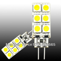 g4 led 12v lamp lampada led bulb led light  bulb led products led lights for home led grow lights china  smd 5050 2W