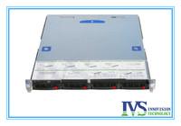 Huge storage hot-swap rack mount server  case R1654 NVR industrial chassis