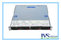 Huge storage hot-swap rack mount server chassis R1654