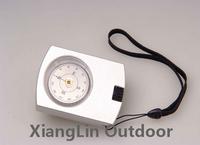 Harbin Professional Liquid Filled Pocket Liquid Floating Geology Compass DQL-16A Survival Gear Tourist Camping Equipment