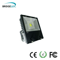 Free shipping 3 years warranty new design outdoor IP65 waterproof led flood light 100W AC 85-265V