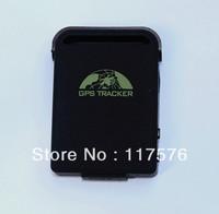 Original TK102B adm GPS GSM GPRS personalgps , quality personal&vechile mini gps tracker, 4 band,  FREE shipping