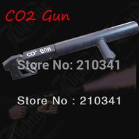 Handhold Co2 Gun ,CO2 Column jet ,Dj gun dj Co2 machine jet,2unit/Free shipping