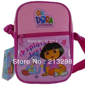 DORA Bags Brand bags Shoulder bags, Girl baby Bags, Cartoon character SBDO10-01