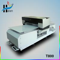 Digital textile printing machine/ high quality digital towel printing machine Haiwn-T800