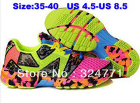 2013 Wholesale TRI 8 Women's athletic running shoes Sports Shoes New Design with Tag buy now