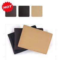2014 promotion offer! Women&Men Soft 100% genuine cow leather bank credit card holder bag,promotion gifts,JG3038