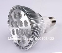 Free shipping,3pcs/lot,dimmable PAR38 15W led   spot light,E27/E26,85-135Vac,LED PAR30 lamp