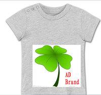 2013 children's t-shirt short sleeve sport t shirt  in stock wholesale 5pcs/lot