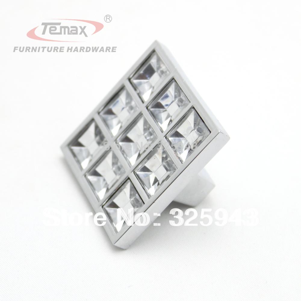 Handgrepen Keuken 160Mm : Crystal Kitchen Cabinet Knobs and Pulls