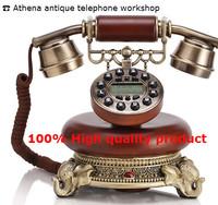 Antiquities Vintage Retro Home Phones / Old Telefone