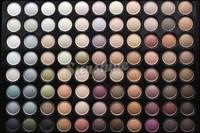 88 Warm Color Fashion Eyeshadow Professional Palette  Makeup Eye Shadow Free Shipping 796