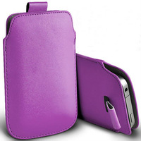 HK ePacket Free Shipping Bag for umi x2 Leather PU Pouch Case umi x2 Phone bag Cell Phone Accessories
