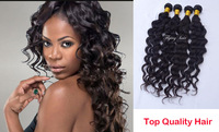 Rosa Hair Products Peruvian Virgin Hair Loose Deep wave 3pcs lot ms lula hair Free shiping 6a KBL for your nice hair bundle yy