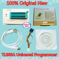 Free Shipping 100% Original New  MiniPro TL866A Programmer / TL866 Universal MCU USB Programmer