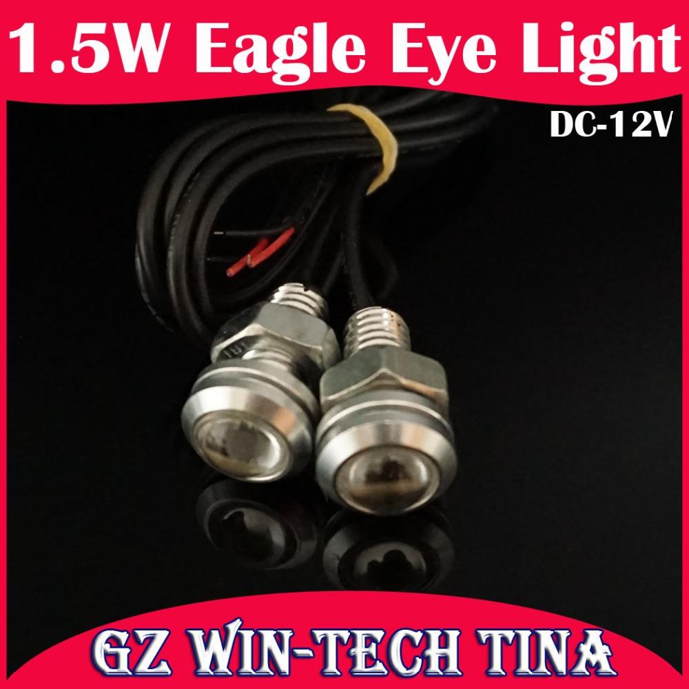 Задние фонари TINA 2 x 1.5W LED