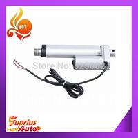 125mm/ 5inch stroke 900N/90KG/198lbs load 12VDC mini linear actuator