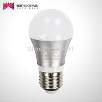 LED bulb Ziri 3w E27 smd5630 300LM 5pcs in a package LED lamp 3w energy-saving bulb