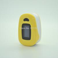 Health care SH-A3 Finger Pulse Oximeter Blood Oxygen SpO2 Saturation PR Oximetro OLED Monitor CE&FDA Approved Alarm Free ship