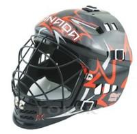 GOLEX professional ice hockey helmet/skating helmet/ice sports,hockey helmet with face mask protective gear free shipping