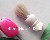 NEW Free shipping 100pcs/lot high quality Shaving Brush beard brush wood handle and bristle