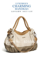 Wholesale!For oppo women's handbag women's bags 2013 brief handbag one shoulder cross-body bag