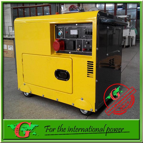 Light Generator Price Light Duty Diesel Generator